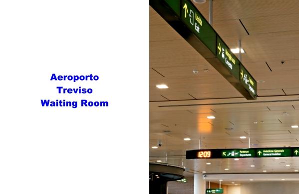 AeroportoTreviso