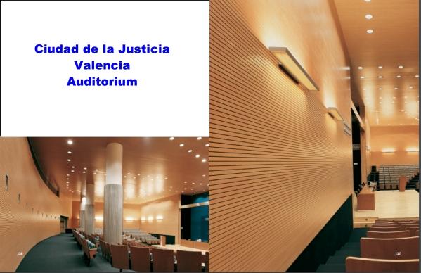Valencia-Auditorium